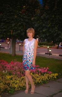 Оля Клюева