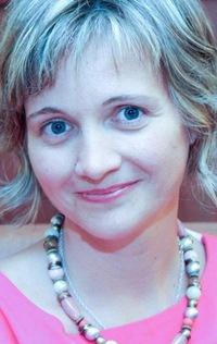 Мария Боровая, 21 августа 1987, Архангельск, id15080660