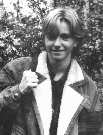 Антон Димант, 21 марта 1983, Москва, id5840256