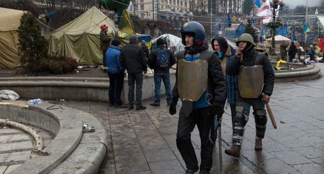 Романенко: «Украина еще не достигла дна, и ее ждут четыре проблемы»