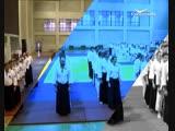 Открытый фестиваль айкидо «Волжские перекаты» в Самаре