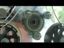 Разработка электромеханической системы безрулевого управления для малогабаритных транспортных средств