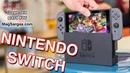 Обзор Нинтендо Свитч - Стоит ли Покупать Nintendo Switch, Обзор - Маг Sargas