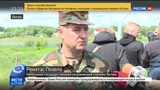Новости на Россия 24  •  Стройка века в Литве: на границе с Россией возведут забор