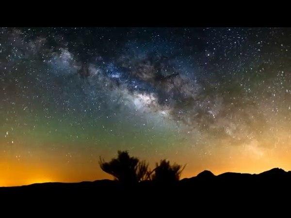 Безумно красивый ролик о нашей планете SD