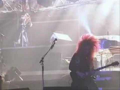 X Japan - Art Of Life (Tokyo Dome 1993)