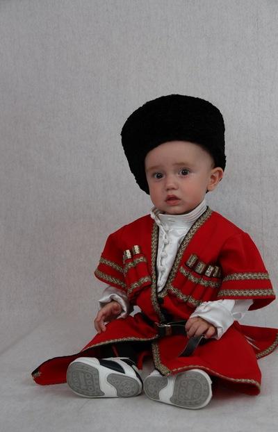 Алан Гузанов, 16 февраля 1971, Санкт-Петербург, id16828925