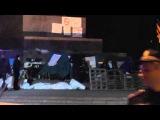 Зачистка пєтушні у Харкові, відео пєтушні (частина 1)