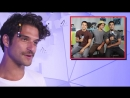 Tyler Posey Reacts 🤣To Being Punkd, His 1st Interview From 2002