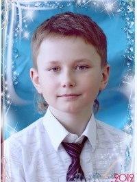 Женя Гордеев, 23 ноября 1993, Москва, id202085690