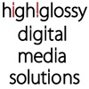 high!glossy digital media solutions
