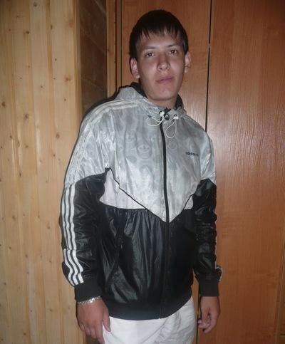 Игорь Нежданов, 9 января 1995, Омск, id61344515