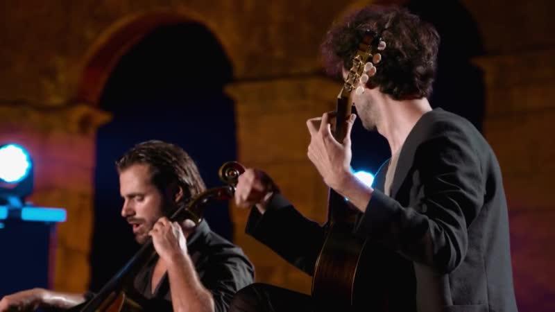 Hauser Petrit Çeku - Concierto de Aranjuez (Adagio)