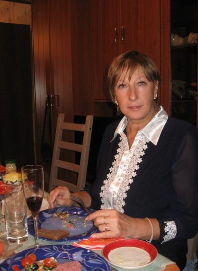 Галина Яскович