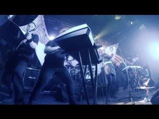 Sapphire Dreams - Semifinal Emergenza 31-03-18 (club ГОРОD) (OFFICIAL FULL VIDEO)