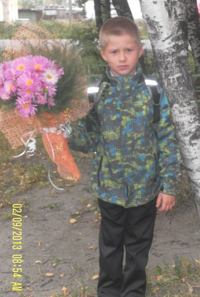 Кирилл Репницын, 23 мая , Донецк, id225386815