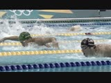 Men's 200m Butterfly London 2012 Olympics Games