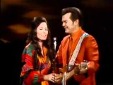 After the Fire is Gone - Conway Twitty and Loretta Lynn