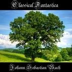 Johann Sebastian Bach альбом Classical Fantastica: Johann Sebastian Bach