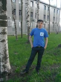 Илёс Алиев, 12 ноября 1992, Санкт-Петербург, id164729203