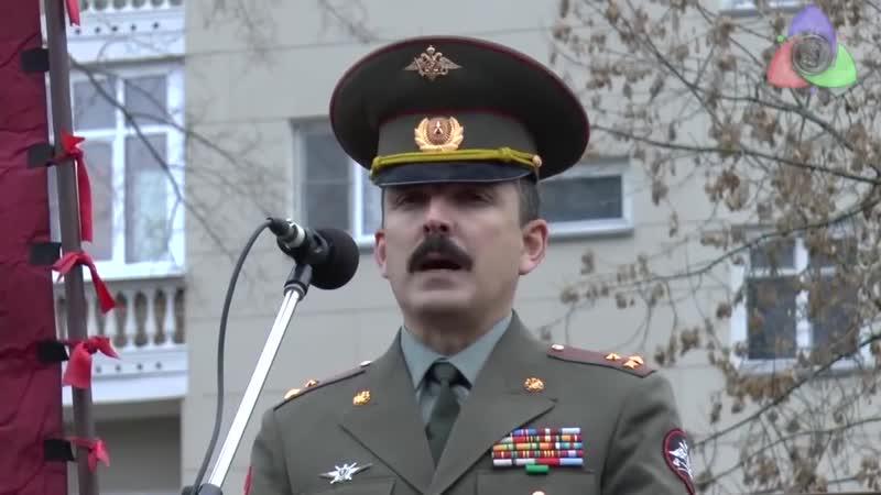 Такого не покажут на ТВ. Российский Офицер против власти воров и жуликов.