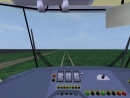 Поездка на трамвае Tatra T3SU 3280 3281