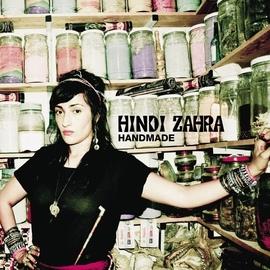 Hindi Zahra альбом Handmade [New Version - Includes Bonus]