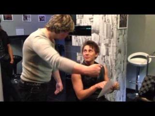 МяуТВ На-На feat SeRDце 2 серия: Марлезонский балет