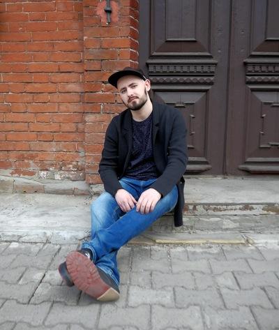 Алексей Кулаков