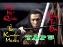 Chung Tử Đơn Anh Hùng Hồng Hy Quan Tập 5 The Kungfu Master Donnie Yen 2014