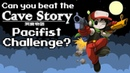 VG Myths - Can You Beat the Cave Story Pacifist Challenge?