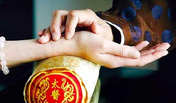 Концепция Дзангфу традиционной китайской медицины