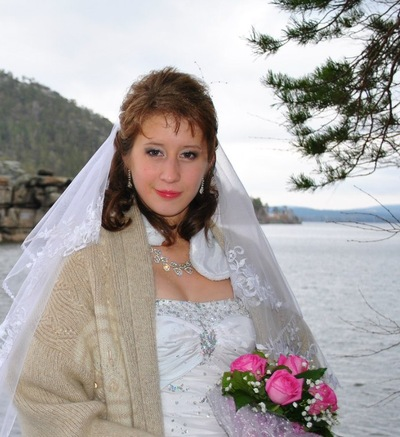 Юлия Власенко, 12 апреля 1995, Кривой Рог, id175325523