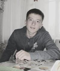 Евгений Надеев, 7 июля 1996, Череповец, id64437619