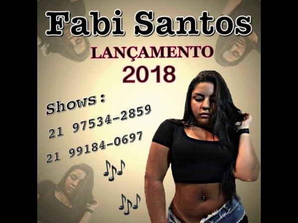FABI SANTOS - ME TACA ACELERADO ((150 BPM)) AUDIO OFICIAL