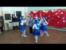 морской танец. Зарина
