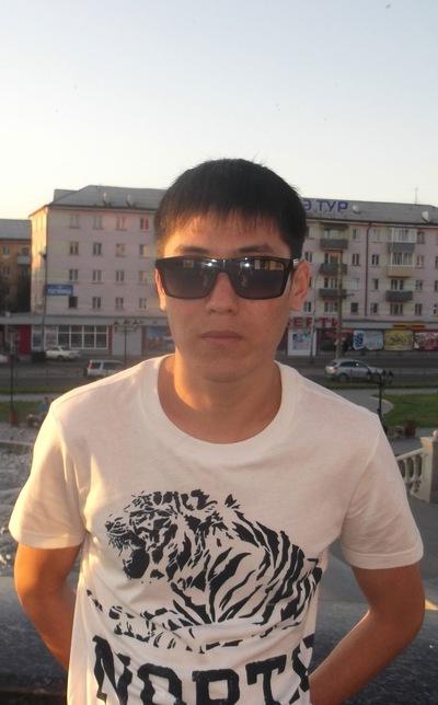 Сергей Алсаев, 5 декабря 1987, Курумкан, id116726423