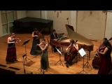 Bach - BWV 1067 Suite - Badinerie - Croatian Baro