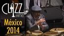 Clazz México 2014 - Conga Kings Giovanni Hidalgo - Vámonos 'Pal' Asia / Oye Como Va