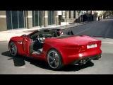 Jaguar F Type 2014 / Ягуар Ф-тайп