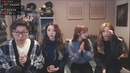 [LIVE] 190110 WJSN (Cosmic Girls) Twitch 대도서관