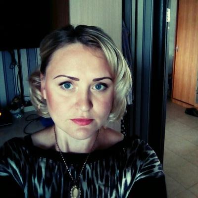 Екатерина Пыстогова