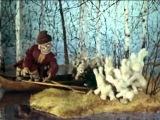 Дед Мазай и зайцы.flv