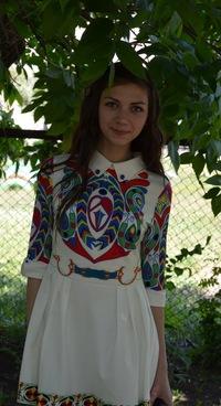 Дарья Воронина
