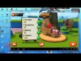 мой обзор на андроид игру Angry Birds Go на пк