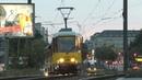 Straßenbahn Berlin Trams in Berlin Берлинский трамвай