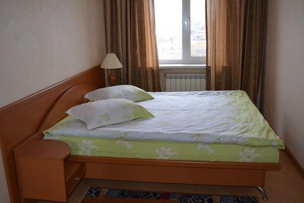 гостиницы в донецке недорого