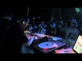 Shortkut & Babu from BeatJunkies (LIVE) in Erarta