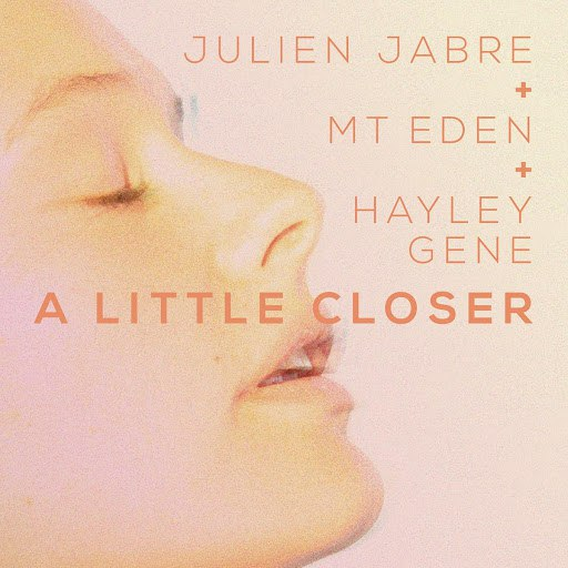 Julien Jabre альбом A Little Closer