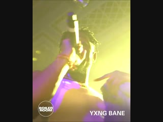 Yxng Bane | Boiler Room x Lynx Music One Night Only London